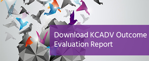 KCADV Outcome Report Dec 2016